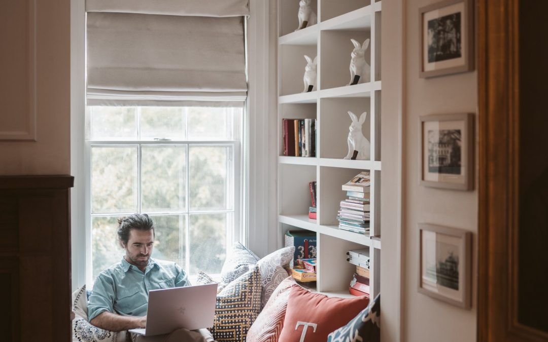 How to work from home: 6 tips to do it better