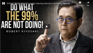 image of Kiyosaki